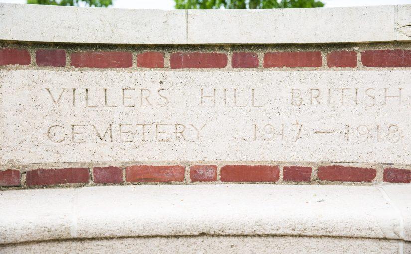 Villers Hill